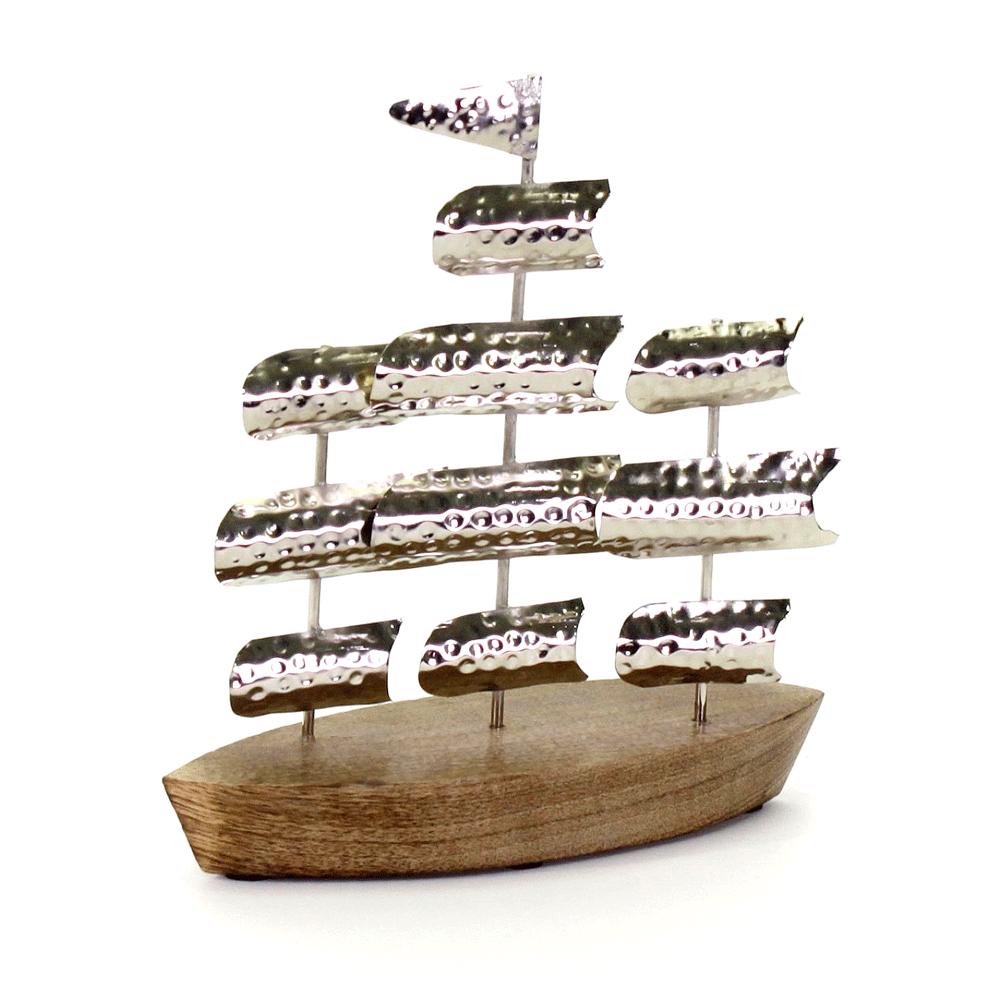 Segelschiff MOLLY