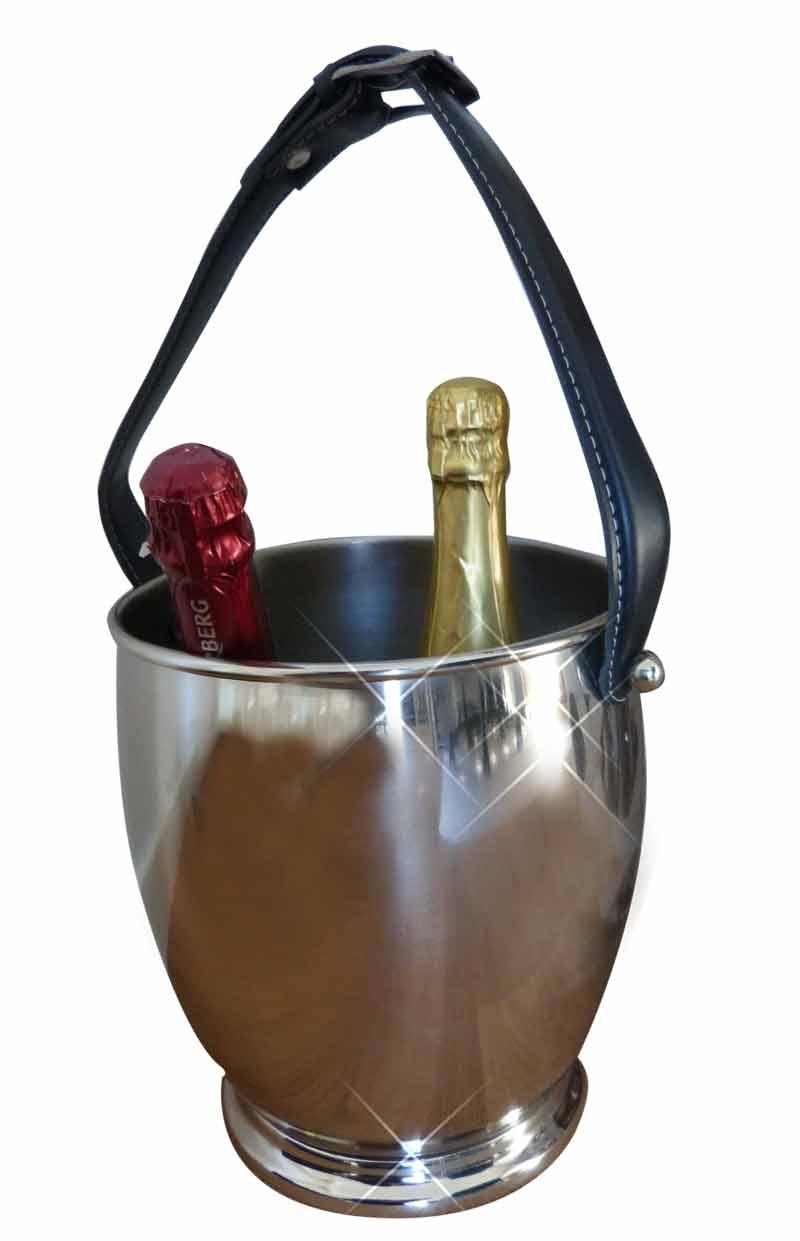 Champagner & Sekt Kühler